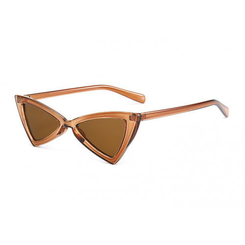 AEVOGUE Triangle Brown