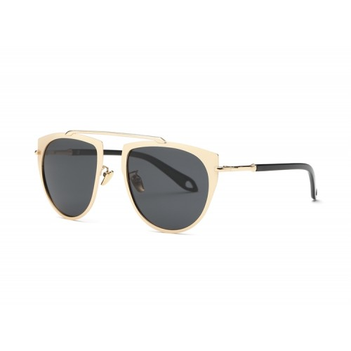 AEVOGUE Diors Polarized Gold