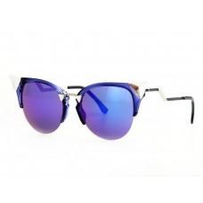 AEVOGUE Iridia Blue