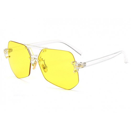 AEVOGUE Clear Yellow