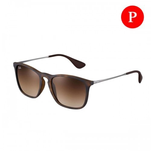 Ray-Ban CHRIS RB4187-865/13 POLARIZATI
