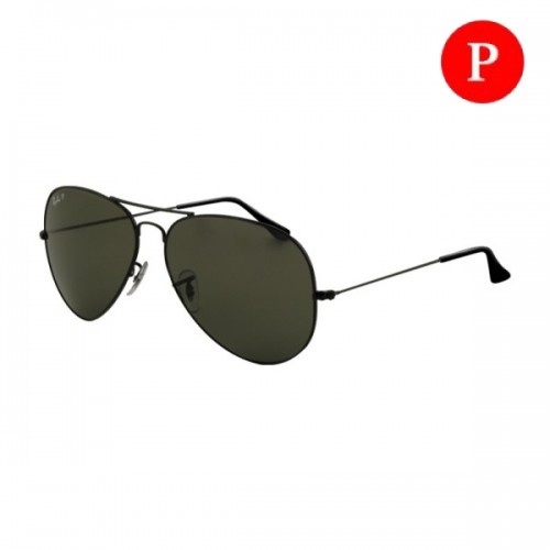Ray-Ban RB3025-002/58 AVIATOR POLARIZATI