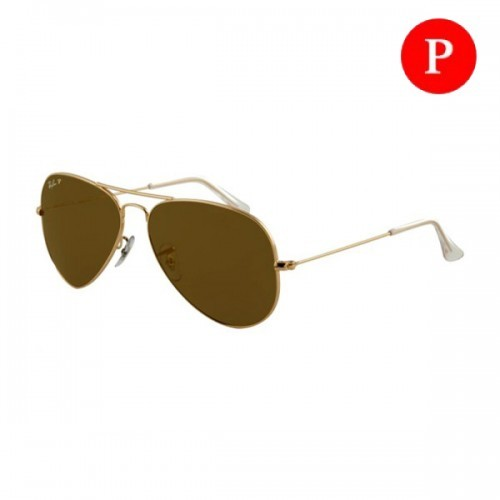 Ray-Ban RB3025-001/57 AVIATOR POLARIZATI