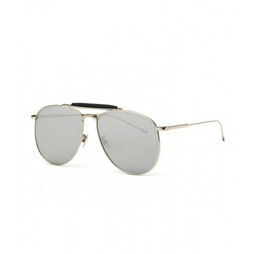 AEVOGUE Aviator Silver